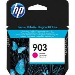 Cartucho HP 903 OfficeJet Pro 6960/ 6970 Color Magenta T6L91AE