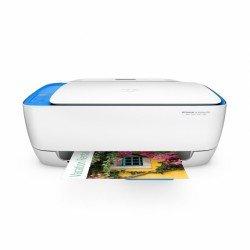 Impresora multifunción HP DeskJet Modelo 3636