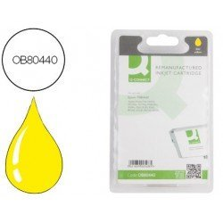 Cartucho compatible Epson Amarillo estandar T080440