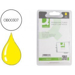 Cartucho compatible Epson XL Color Amarillo T044440