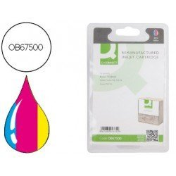 Cartucho compatible Epson Tricolor estandar T053040