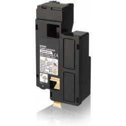 Toner Epson XL C13s050613 negro