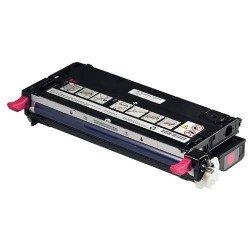 Toner Dell 3110CN color Magenta