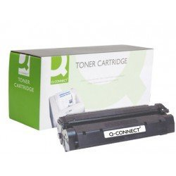 Toner marca Q-Connect compatible Dell 1320C Amarillo