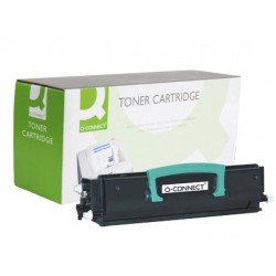 Toner marca Q-Connect compatible Dell 1720 Negro