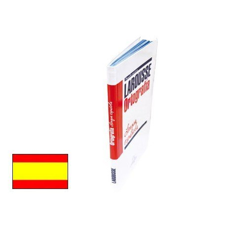 Manual de normas ortograficas lengua española Larousse