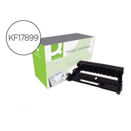 Tambor compatible Brother Color Negro DR2200