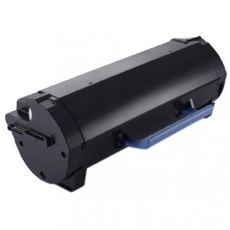 Toner Dell Color Negro B2360D/DN B3460DN B3465DNF