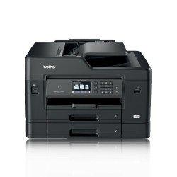 Impresora Multifuncion marca Brother MFCJ6930DW