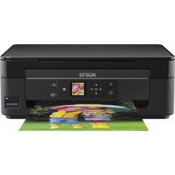 Impresora Multifuncion marca Epson XP-342 C11CF31403
