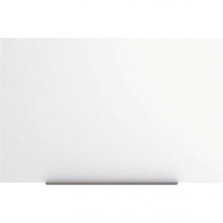 Pizarra Blanca Lacada Magnetica Modular sin marco 115x75 cm Bi-Office