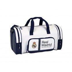 Bolsa Deporte Real Madrid 55x27x26 cm 1º equipacion