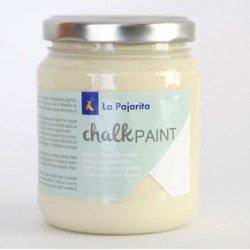Pintura Acrilica La Pajarita Efecto Tiza Color Dulce Lima 175 ml Chalk Paint