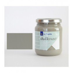 Pintura Acrilica La Pajarita Efecto Tiza Color New York 175 ml Chalk Paint