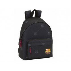 CARTERA ESCOLAR SAFTA DAY PACK F.C. BARCELONA MOCHILA 320X140X400 MM
