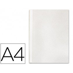Carpeta termoencuadernadora de plastico din a4 20 mm