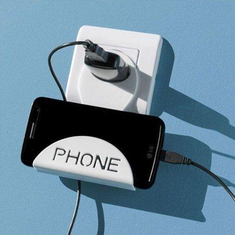 """Soporte de carga para moviles """"Phone"""""""