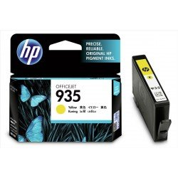 Cartucho HP 935 Amarillo C2P22AE