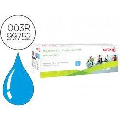 Toner compatible HP Color Cian 003R99752
