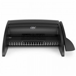 Encuadernadora Canutillo GBC CombBind 100 DIN A4 hasta 160 hojas