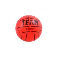 Pelota Decorada Futbol PVC Team Amaya