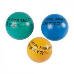 Pelota Foam y polipiel 210 mm Amaya