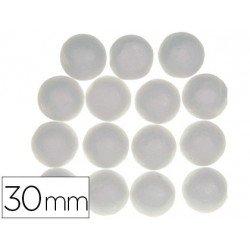 Bolas de Porexpan 30 mm blanco itKrea
