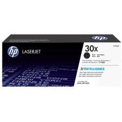 Cartucho HP N.30X Laserjet pro Negro CF230X 3.500 paginas