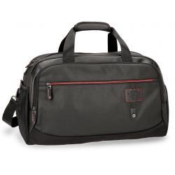 Bolsa de viaje 50x27x27 cm de Poliéster Pepe Jeans Baker