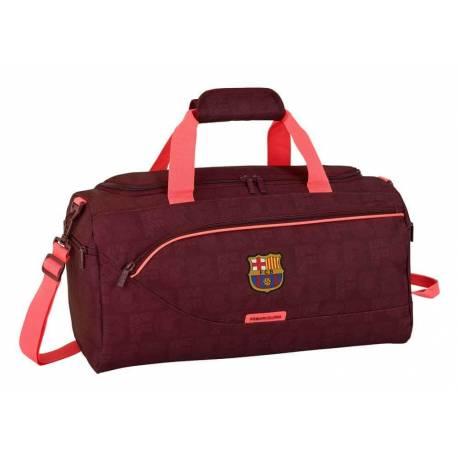 Bolsa Deporte F.C. Barcelona 50x25x25 cm 3 Equipación 17/18