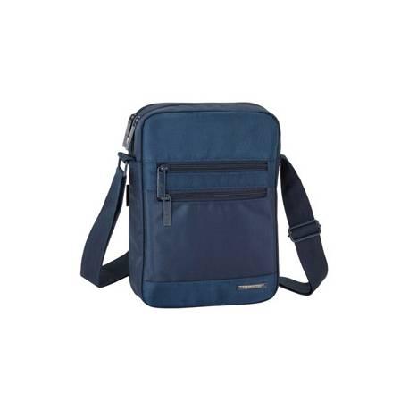 "Bandolera para Tablet 10,6"" del F.C Barcelona 27x20x7,5 cm Navy Blue"