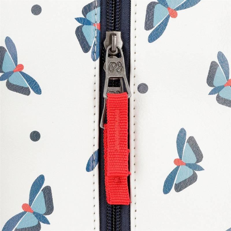 20530d412507e Bolso de viaje 37x25x16 cm de Piel Sintetica Pepe Jeans Feli (6163061)