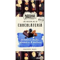 Tableta chocolate negro Nestle 100 gr