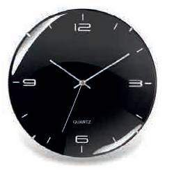 Reloj Pared CEP Cuarzo Analógico Silencioso Diámetro 29,3 cm