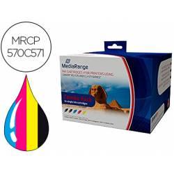 Cartucho compatible Canon PGI-570/CLI-571 Multipack MRCP570C571